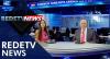 Assista à íntegra do RedeTV News de 15 de janeiro de 2019