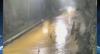 Chuvas causam desabamentos, deslizamentos e alagamentos no litoral de SP