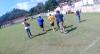 Chefão do tráfico preso durante jogo financiava time de Minas Gerais