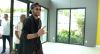 De helicóptero, Neymar chega à Granja Comary e se apresenta à seleção