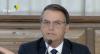 """Bolsonaro diz que indicação de Eduardo a embaixada está """"definida"""""""