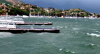 Ventos fortes atrapalham regatas da Semana de Vela de Ilhabela