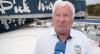 Homem de 93 anos participa da Semana de Vela de Ilhabela
