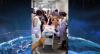 Bebê que nasceu com 560 gramas ganha festa ao deixar hospital após 100 dias