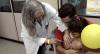 Vacinação contra sarampo chega a creches e escolas de SP
