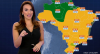 Previsão do tempo: Sol predomina em São Paulo e Nordeste na quarta (7)