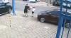 Pais e dois filhos são atropelados por fugitivos da polícia no DF