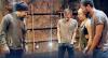 Grupo faz canções com objetos inusitados em Nova York