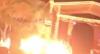 Explosão de fogos deixa feridos em estado grave no Mato Grosso