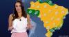 Previsão do tempo: Frio e chuva predominam no RJ e em SP nesta terça (20)