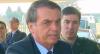 """Bolsonaro elogia ação na Ponte Rio-Niterói: """"Hoje não chora inocente"""""""