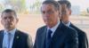 Bolsonaro nega que mudanças políticas na Polícia Federal