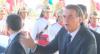 Bolsonaro comenta queimadas na floresta amazônica