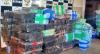 Polícia apreende 5 toneladas de maconha em carretas no MS