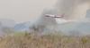 Governo da Bolívia tenta conter incêndios no território amazônico do país
