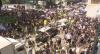 Hong Kong tem confrontos no 11º dia de protestos