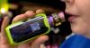 EUA registram 1ª morte relacionada ao uso de cigarros eletrônicos