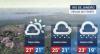 Previsão do tempo: Rio terá terça-feira (3) de chuva; confira outros locais