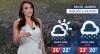 Previsão do tempo: Clima instável entre Paraná e Rio de Janeiro na quarta