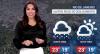 Previsão do tempo: Rio terá chuvas e risco de deslizamento na quinta (5)