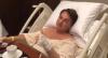 Bolsonaro recebe visita de Hamilton Mourão no hospital em SP