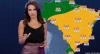 Previsão do tempo: Calor predomina em SP, Rio e Brasília na quarta (11)