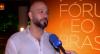 Rafael Forte elogia a terceira edição do Fórum CEO Brasil