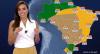 Previsão do tempo: SP terá mais calor e clima seco na quinta (12)