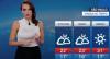 Previsão do tempo: Após calor, São Paulo terá frente fria na sexta (13)