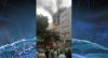 Incêndio atinge prédio residencial em Ipanema, no Rio de Janeiro