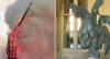 Obra danificada em Notre-Dame ficará em exposição em Paris