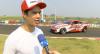 Campeonato de drift agita cidade no interior de São Paulo