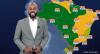 Previsão do tempo: Sol predomina pelo Brasil no fim de semana