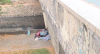 Famílias vivem sob pontes e viadutos em condição desumana em São Paulo