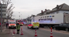 Alemanha investiga suposto atentado terrorista com 17 feridos