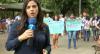 Grupo faz marcha contra o trabalho infantil em Pernambuco