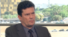 "Moro sobre concorrer para presidente: ""Jamais poderia contra Bolsonaro"""