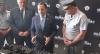 Governo de SP investe em segurança e apresenta armas para reforço policial