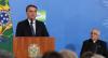 Bolsonaro anuncia 13º do Bolsa Família e recursos para obras de Irmã Dulce