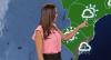 Previsão do tempo: Porto Alegre (RS) terá chuva forte e raios na quinta