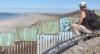 Aumenta o número de imigrantes na fronteira entre Estados Unidos e México