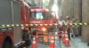 Bombeiros mortos durante combate a incêndio são enterrados no RJ