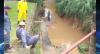 Homem morre após ser levado pela água durante tempestade em Minas Gerais