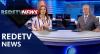 Assista à íntegra do RedeTV News de 26 de outubro de 2019