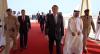 Bolsonaro assina acordos bilaterais com Emirados Árabes
