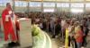 Católicos comemoram dia de São Judas Tadeu