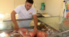 Vazamento de óleo afeta comércio de pescados no Ceará