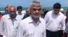 Senadores visitam áreas atingidas por óleo em Pernambuco