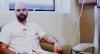 Bruno Covas começa segunda sessão de quimioterapia