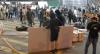 Violência se espalha em Hong Kong após novos protestos